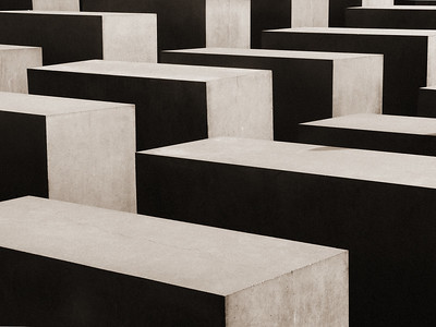 Holocaust-Denkmal, Berlin