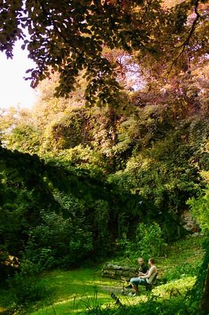 Grüne Oase, Ravensburg