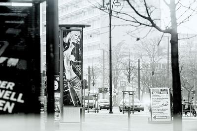 Berlin November 2011