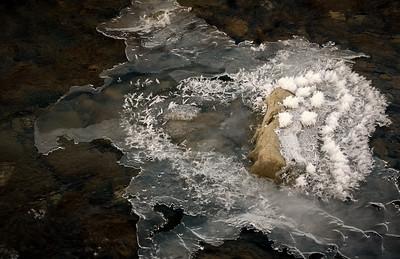 Iced Stone | Vereister Stein