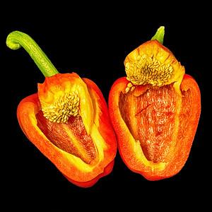 Paprika - Normallicht