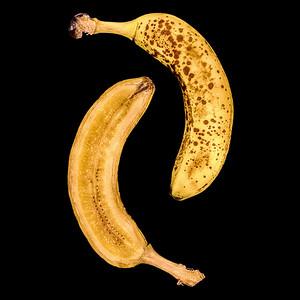 Banane - Normallicht