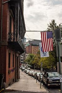 Rue de Boston.