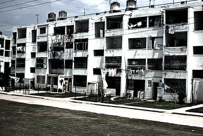 Appartements à Cuba.