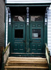 Maison de Portland, Maine.