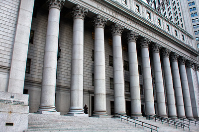New York City Supreme Court.