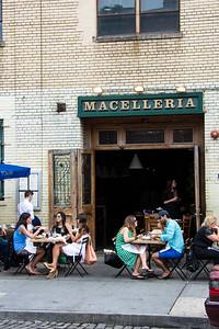 Café Macelleria.