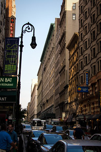 Rue de New-York.
