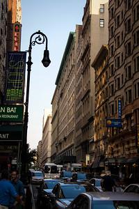 Rue de New-York.