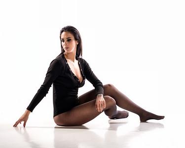 Modèle Layla S.