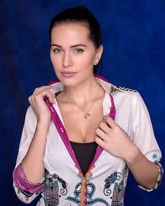 Polina Grace