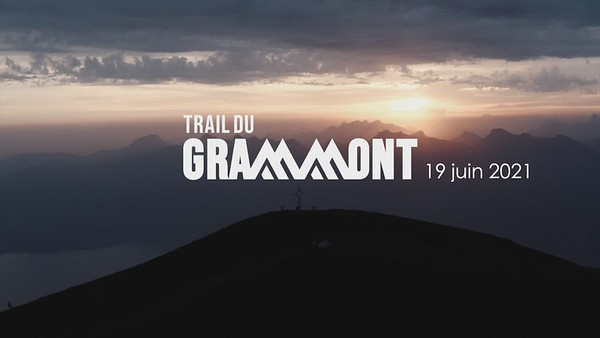trail du grammont