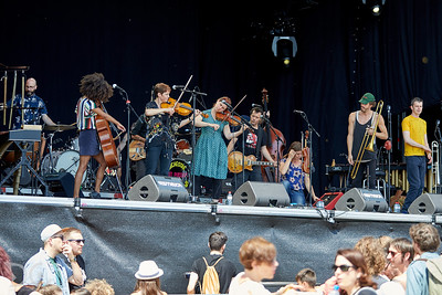 Orchestre Tout Puisssant Marcel Duchamps XXL
