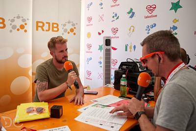 Lukas Hohl directeur du festival