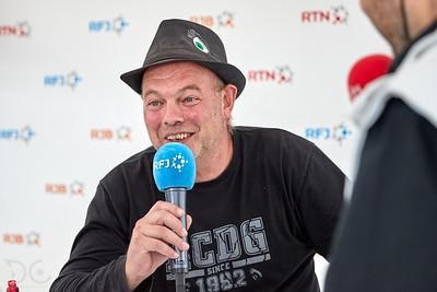 Gilles Pierre président du Festival