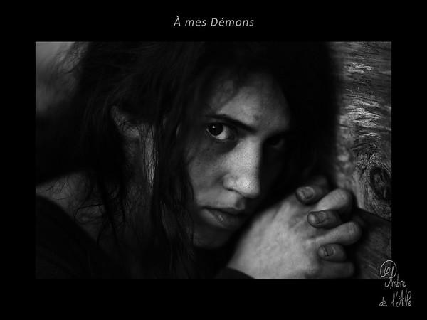 A Mes Démons