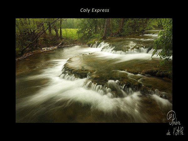 Coly Express