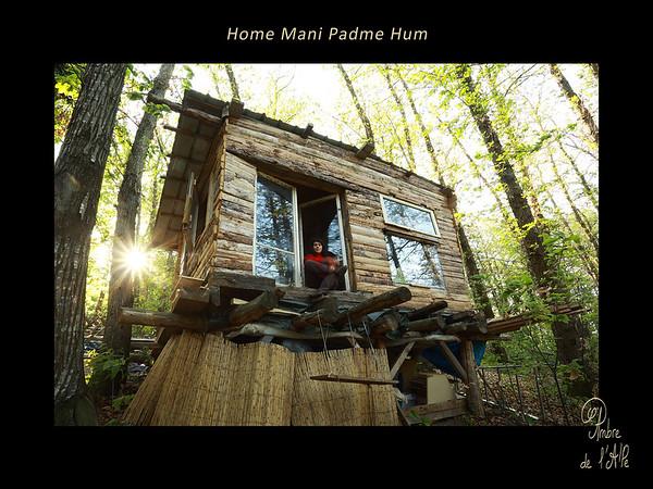 Home Mani Padme Hum