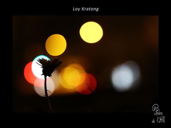 Loy Kratong