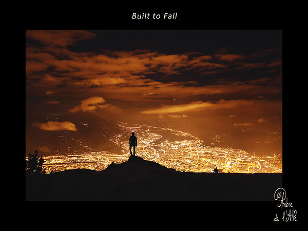 Built to Fall