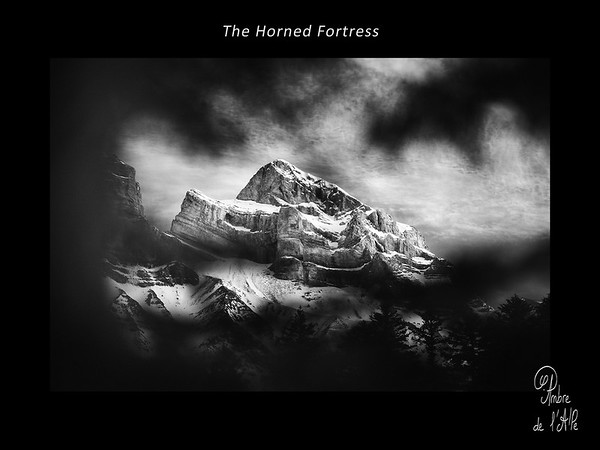 The Horned Fortress