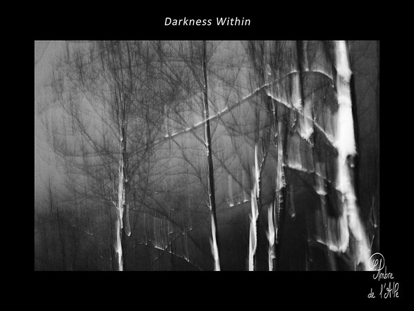 Darkness Within
