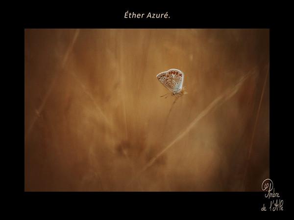 Ether Azuré.