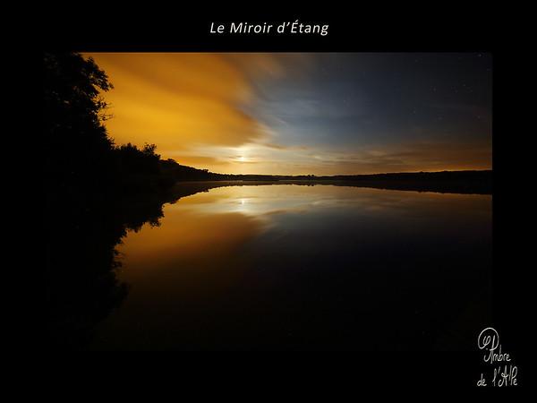 Le Miroir d'Etang
