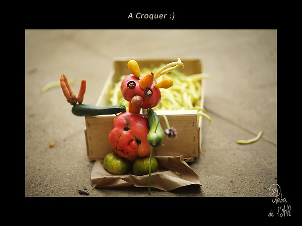 A Croquer !
