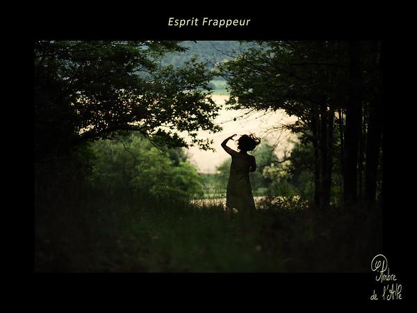 Esprit Frappeur