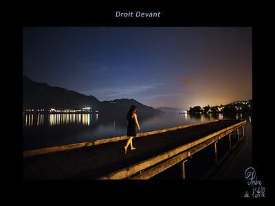 Droit Devant