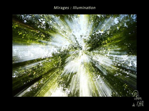Mirages : Illumination