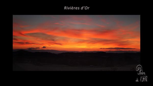 Rivières d'Or
