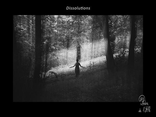 Dissolutions
