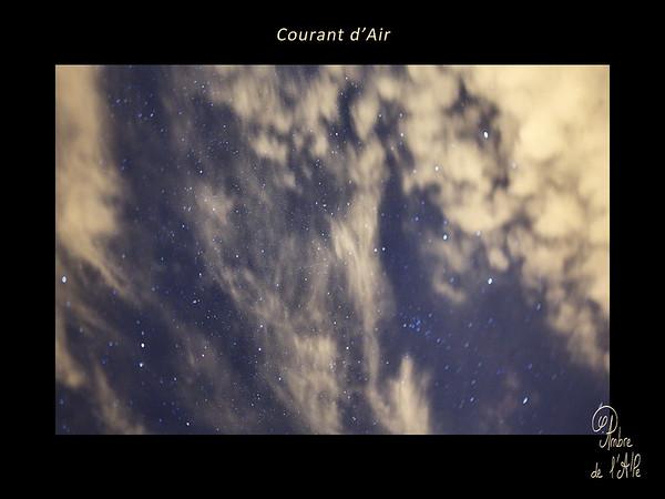 Courant d'Air