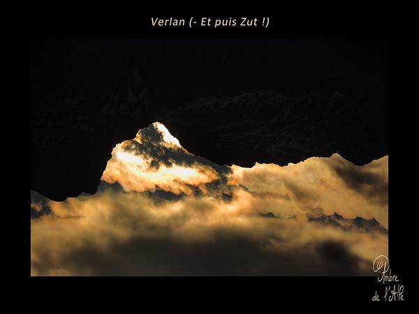 Verlan (-Et puis Zut !)