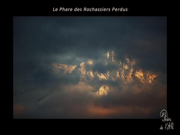 Le Phare des Rochassiers Perdus
