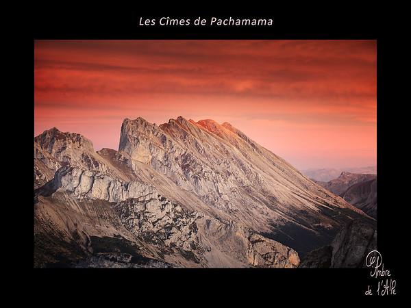 Les Cîmes de Pachamama