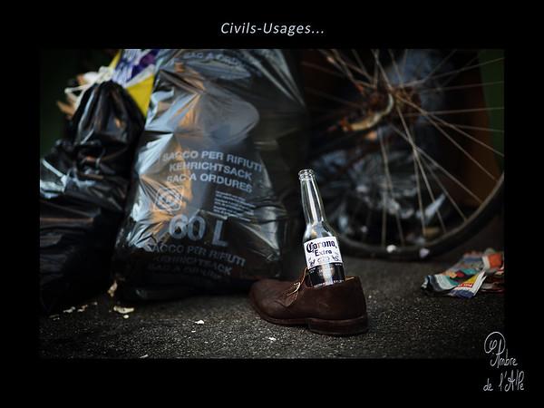 Civils-Usages