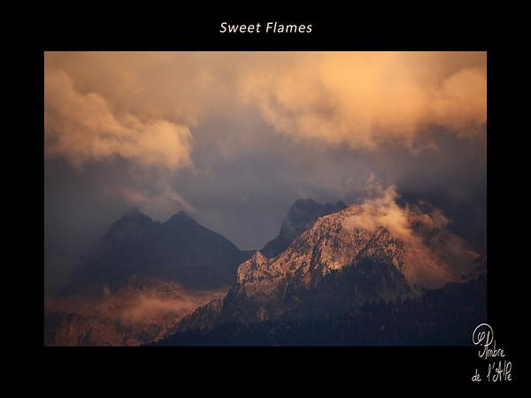 Sweet Flames