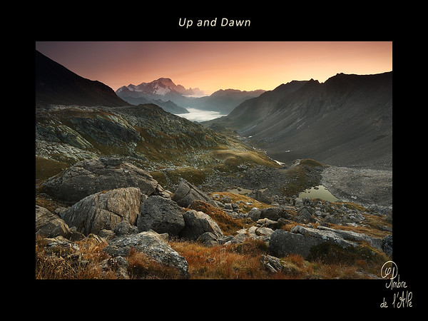 Up and Dawn