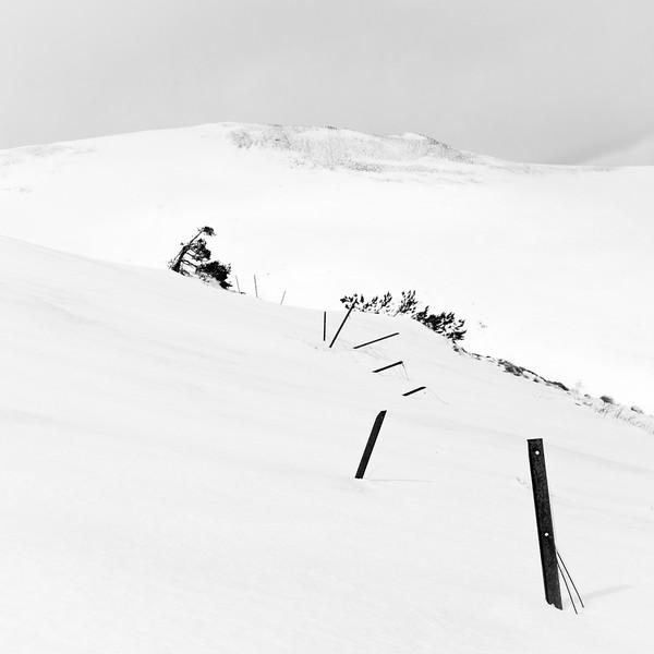 Le poids de l'hiver