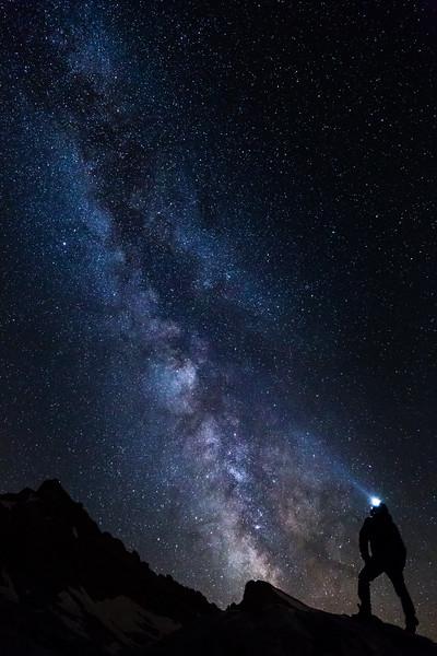 Night wonder