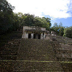ruines mayas de Bonempack Chiapas / ruinas mayas de Bonempack Chiapas / Maya ruins of Bonempack Chiapas / Ruine Mayas von Bonempack Chiapas