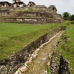 Site Maya de Palenque / Sitio Maya de Palenque / Mayan site of Palenque / Standort Maya von Palenque