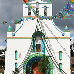 Eglise de Chamula / Iglesia de Chamula / Church of Chamula / Kirche von Chamula