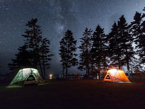 Porter's Lake Provincial Park