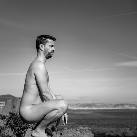 l'homme et la mer | the man and the sea