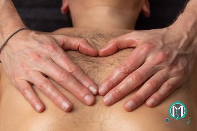 Only mecs - Massage Esthetics Certified by Sebastien
