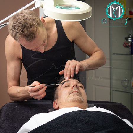 Only mecs - Massage Esthetics Certified by Sebastien